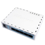 Broadband ruteri