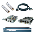 Cisco mrena oprema