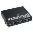 MikroTik RB 450G sa 5 x Gigabit LAN / WAN portova 10/100/1000Mb/s sa kućištem i AC/DC adapterom - VPN ruter / Firewall / Bandwith manager / Load Balancer