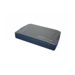 SendTek CEM-336 HomeCNA3.1 Coax MDU Master 128Mb/s - domet par km, portovi: 2 x RJ-45 10/100Mb/s i 2 x HCNA F coax, do 31 slave uređaja preko koaks 75 omskog kabla 128Mb/s, Priority 802.1p, QoS