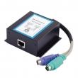 Ekstender PS/2 tastarura / miš preko UTP linije (MF-PS2-UTP-P - pigtail strana)