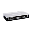 TP-Link TD-8817 ruter / modem ADSL2/2+ sa 1 x UTP LAN 10/100Mb/s + 1 x USB, Annex A sa spliterom