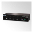 KVM-410 4-Port PS2/USB Combo KVM svi