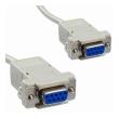 Serijski null modem kabel DB-9F na DB-9F
