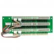 Riser card 64-bitna PCI - 3 x PCI (PCI300-64)