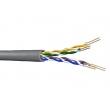 UTP patch kabl kat. 5E Draka UC300 26 4P - testiran do 300MHz; Delta / EC & 3P sertifikovan