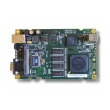 ALIX.3C2 System board - 1 x UTP 10/100Mb/s, 2 x miniPCI, USB - AMD Geode LX800 na 500MHz, SDRAM 256 MB, CF slot