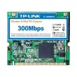 TP-Link TL-WN861N 300Mb/s wireless 2.4GHz miniPCI kartica Atheros ip 100mW (20dBm), 2T2R MIMO, CCA, 2 x U.FL konektori