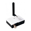 TP-Link TL-WPS510U Wireless Print Server 1 x USB2.0 port, 802.11g 2.4GHz 54Mb/s, RP-SMA antena