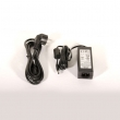 AC/DC High-Power adapter 24V / 100-240V - 2.5A, 47-63Hz (CE, GS, UL)