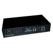 Aviosys IP Power 9258S 4-port Network AC Power Web Management Controller - Ethernet 10/100Mb/s, ulaz AC 90-240V, 4 x izlaz AC 220V, 1 x RS232 COM