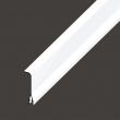 Kopos unutrašnja pregrada PEKE 60 - razdelnik segmenata za parapetne kanale 100x60, 140x60, 180x60, 90x55, 120x55, 160x65, 110x70mm