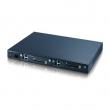 """ZyXEL IES-1000 12-port ADSL/ADSL2/2+ Multi-Service IP DSLAM (Annex A), 19""""/1U, 2 x RJ-45 LAN, 1 x RJ-11 konzola, ATM bonding/802.1Q VLAN/RSTP/802.1p CoS/ACL/802.1x/SNMP"""