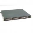 "Nortel 4548GT-PWR Layer 3 upravljiv svič PoE 740W 1U/19"" 48-port 802.3af Gigabit 10/100/1000Mb/s + 4 x combo Gigabit SFP, Static Routing/RIP/OSPF/ECMP/VRRP, AC+DC redundantno napajanje, RFB"