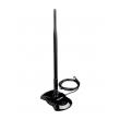 TP-Link TL-ANT2408C omni interna antena 8 dBi na 2.4GHz sa RP-SMA kablom duž. 1.3m i magnetnim postoljem