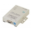 Moxa NPort DE-311 1-port RS-232/422/485 serial device server (DB9)