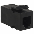 Modul RJ-45 / RJ-45 Inline Coupler kat. 5E