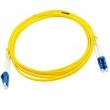 Fiber duplex patch cord kabl LC-LC duž. 2m, singlemode 9/125, UPC (ultra polish qualities) - fabrički napravljen i testiran