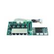 OpenVox B400M miniPCI VoIP Asterisk kartica 4 x BRI (8 B kanala)