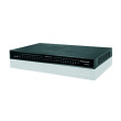 Grandstream-USA GXW-4024 Enterprise Voice&Fax-over-IP gateway sa 24 x FXS (RJ11 & 50-pin Telco) , 1 x LAN 10/100Mb/s, 2 SIP server profiles per system & independent account per port, provisioning, T.38 Fax