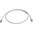 Telegärtner patch cord SFTP kabl kat. 7 duž. 1,5m FRNC - halogen free (P/N L00001A0090), baziran na Draka 600MHz kablu - fabrički napravljen i testiran