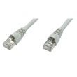 Telegärtner patch cord SFTP kabl kat. 7 duž. 7,5m FRNC - halogen free (P/N L00004A0054), baziran na Draka 600MHz kablu - fabrički napravljen i testiran