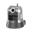 Vivotek PZ7152 Wireless-G P/T/Z IP kamera, VGA @30 fps, SONY Progressive Scan 2.6 x optički zum, Pan -175°~+175°, Tilt -35°~+90°, 0.5 Lux, Auto-iris, MPEG4+MJPEG Dual Streaming, BLC, Auto Patrol mod, mikrofon, DI+DO