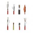Draka FIRETUF® N2XH 5x2,5mm energetski kabl bez halogena