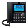 "Grandstream-USA GXV-3140 Video 3-line SIP / H.264 VoIP telefon, 4.3"" displej i 1.3Mpixel kamera, 2 x UTP porta 10/100Mb/s, 1 x USB port"
