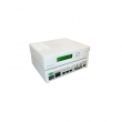 Proscend 5099B-AC/2W/E1/T1/SER/ETH SHDSL.bis bridge - modem do 5.7Mb/s multi-interface E1 G.703 + Serial V.35 / X.21 + Ethernet 10/100Mb/s (dva interfejsa mogu deliti protok), 2-žični, veliki domet (90 ~ 240 VAC)