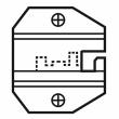 Modul za univerzalna klešta za RJ-45 / 8-pinske konektore (1PK-3003D11)