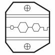 Modul za univerzalna klešta Coax BNC / TNC (1PK-3003D15)