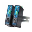 Moxa ICF-1150-S-ST-T Industrial serial RS-232/422/485 to single mode fiber konverter, ST konektor