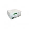 Proscend 5099B-AC/4W/E1/SER/ETH SHDSL.bis NTU modem do 8.2Mb/s preko 2 parice, multi-interface – Ethernet ekstender LAN 10/100Mb/s + G.703 E1 + serial V.35/X.21 (moguć simultani rad), domet oko 10km, LCD displej