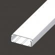 180x60mm KANAL parapetni Kopos EKE sa poklopcem samogasiv (opc. do 3 pregrade i/ili metalni podkanal)