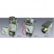 Modul RJ-45 STP kat. 6A Fully Shielded - kabl se spaja bez alata, 500MHz - 10GbE, GHMT sertifikat, T568A/B, Full
