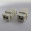 Modul USB A(F) / USB B(F)
