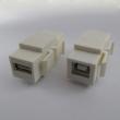 Modul USB A(F) / USB B(F)