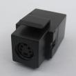 Modul S-Video, MiniDin 4-pin F/F