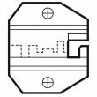 Modul za univerzalna klešta za RJ-11 / 4-pinske konektore (1PK-3003D16)