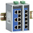 Moxa EDS-205A 5-portni industrijski svi 10/100 Mbps (aluminijumsko kucite IP30)