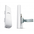 Ubiquiti NanoStation M5 802.11a/n - 5GHz Hi Power 2x2 MIMO, 16dBi antena, PoE komplet