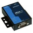 Moxa NPort 5110-T 1-portni RS-232 server, -40~75°C