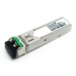 Cisco GLC-ZX-SM fiber SFP transceiver module 1000Base-ZX domet 70km preko single-mode fiber kabla