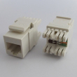 Modul RJ-45 UTP kat. 6 - LSA &amp; 110 reglete, 180 stepeni, DELTA / EC &amp; GHMT sertifikati, Full