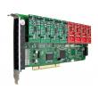 OpenVox A800P PCI VoIP Asterisk kartica (8 slotova za FXO/FXS module)