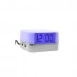 USB 2.0 hub 4 porta sa satom i svetlom promenljive boje