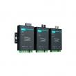 Moxa TCF-142-M-ST RS-232/422/485 na multi-mode fiber optički media konverter, ST konektor