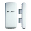 TP-Link TL-WA5210G-PoE 54Mb/s high-power outdoor wireless 2.4GHz uređaj sa antenom (RPSMA za dodatnu eksternu), AP/Ruter/Client Ruter, 15kV ESD protection