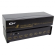 HDMI spliter CKL HD-98  1-IN/8-OUT, Fully HDMI 1.4 Compliant up to 1080p Full HDTV, support HDCP